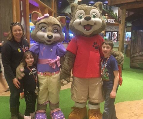 Great Wolf Lodge in Colorado Springs Turns 1
