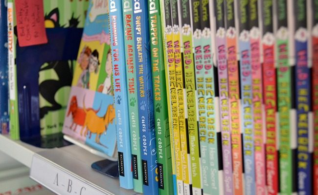 5 awesome local bookstores your kids should visit