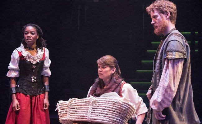 Head Into the Woods with the Phamaly Theatre Company