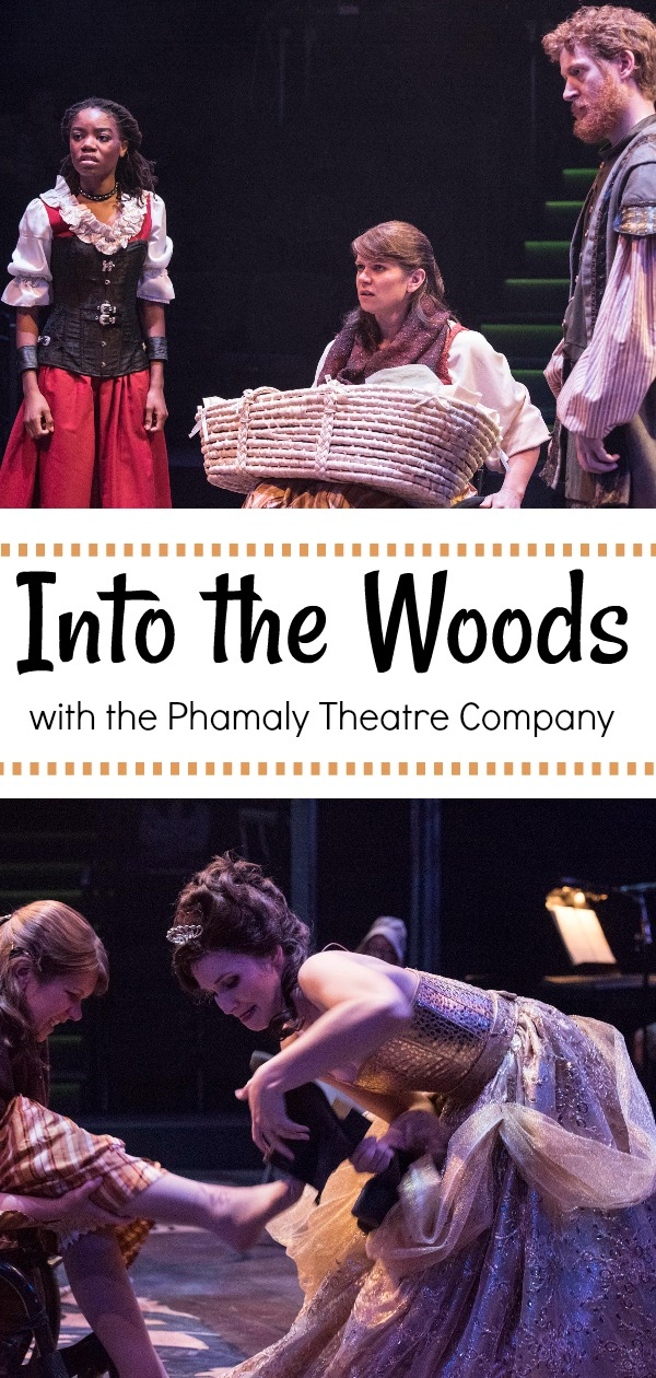 Into the Woods with the Phamaly Theatre Company